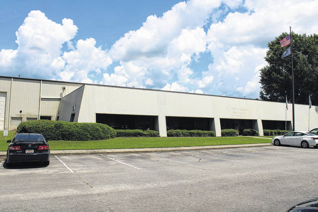 The former McKechnie Vehicle Components, at at 12117 C.R. Koon Highway in Newberry, has become part of Creative Liquid Coatings following an acquisition July 30.                                  Andy Husk | The Newberry Observer