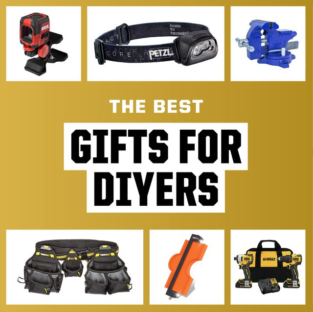 best gifts for diyers
